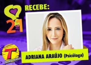 Adri imagem rádio transamérica